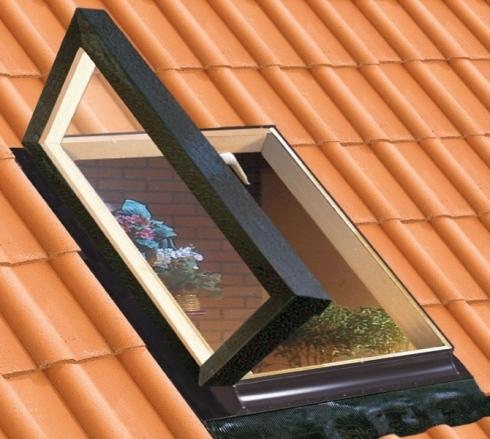 Rs infissi dettaglio prodotto - Finestra sul tetto ...