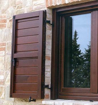 Rs infissi dettaglio prodotto - Scuri per finestre in alluminio prezzi ...