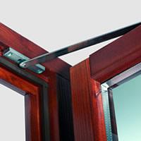 Rs infissi dettaglio prodotto - Bloccare apertura finestre chrome ...